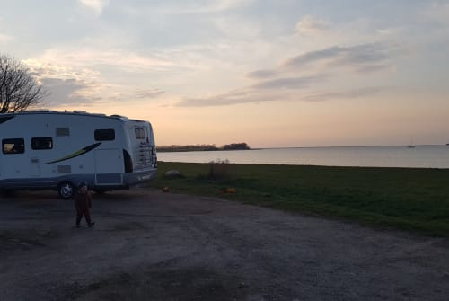 Hire a motorhome in Wismar from private owners| Fiat Harald