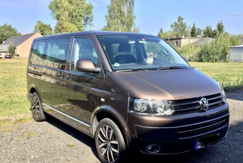 Hire a motorhome in Freiberg from private owners| VW Kjeld