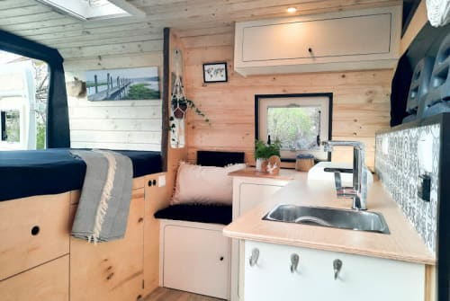 Hire a motorhome in Leipzig from private owners| Peugeot   Gertrud