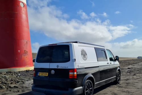 Hire a motorhome in Kaatsheuvel from private owners| Volkswagen Stoere T5
