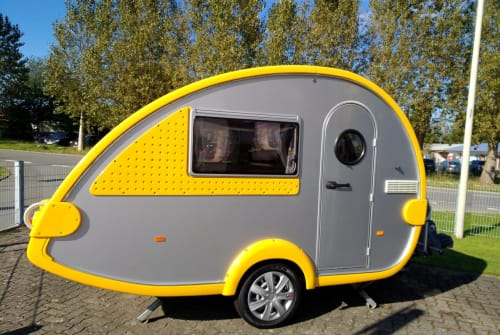 Hire a motorhome in Aukrug from private owners| Tabbert Tabby