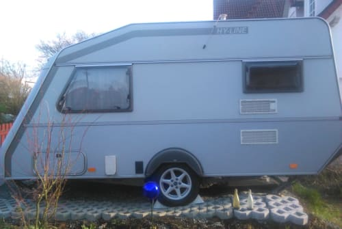 Hire a motorhome in Thurnau from private owners| KIP  Marion