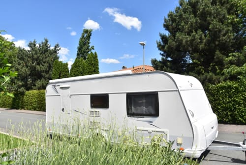 Hire a motorhome in Paderborn from private owners| TEC Bummler
