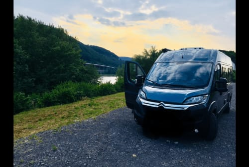 Hire a motorhome in Essen from private owners| Citroen  Vario Kids 600