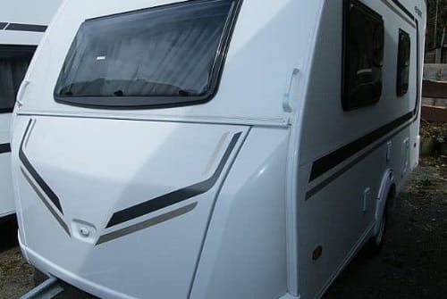 Hire a motorhome in Schinkel from private owners  Weinsberg Dieter