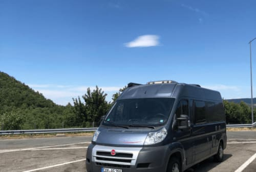 Hire a motorhome in Geestland from private owners| Fiat ducato wopi