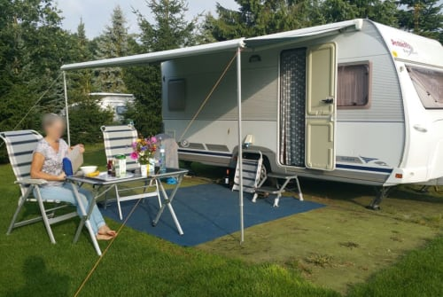 Hire a motorhome in Maasland from private owners| DETHLEFFS   BEDUIN Dethleffs