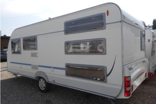 Hire a motorhome in Kandel from private owners  Adria  3Kids