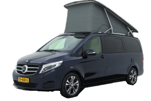 Hire a motorhome in Emst from private owners| Mercedes Benz  Marco Polo