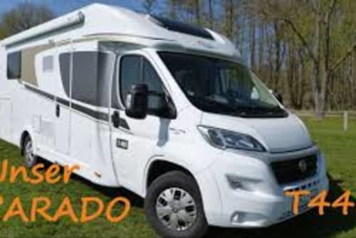 Hire a motorhome in Kall from private owners| Carado Cara