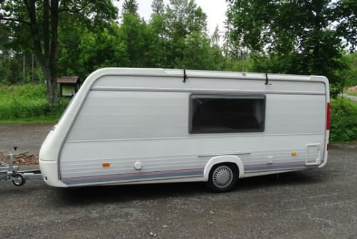 Hire a motorhome in Oberharz am Brocken from private owners| J.Lucas(F) Fleurine