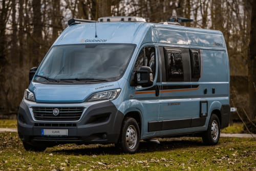 Hire a motorhome in Bitterfeld-Wolfen from private owners| Fiat Claus