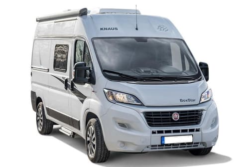 Hire a motorhome in Nijverdal from private owners| Knaus Boxstar 540 Knaus 540 Nieuw