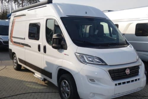 Hire a motorhome in Seubersdorf i. d. OPf. from private owners| Weinsberg BiNo3