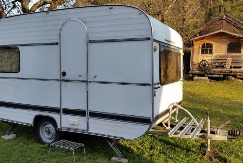 Hire a motorhome in Oberdrauburg from private owners| TE Caravans Musikus