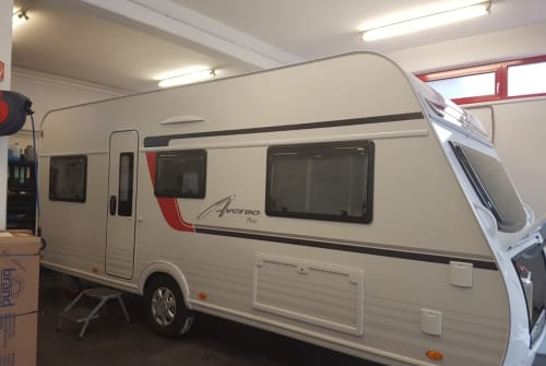 Hire a motorhome in Lebach from private owners| Bürstner Schützenhaus