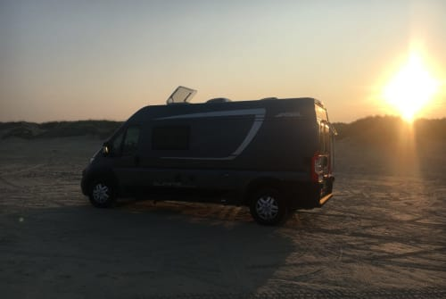 Hire a motorhome in Buchholz in der Nordheide from private owners| Pössl Das Leisemobil