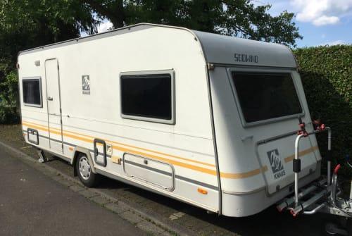 Hire a motorhome in Bonn from private owners| Julius Südwind 530 Julius Südwind