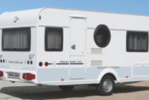 Hire a motorhome in Weimar from private owners  TEC Sunny