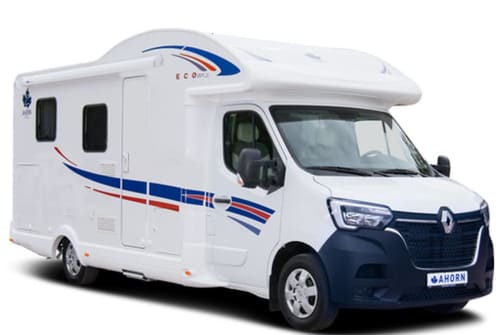 Hire a motorhome in Garbsen from private owners| Ahorn Webers ECO 690
