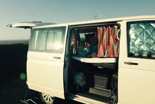 Hire a motorhome in Köln from private owners| VW Bulliver
