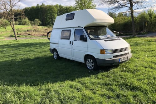 Hire a motorhome in Freigericht from private owners| VW Bully