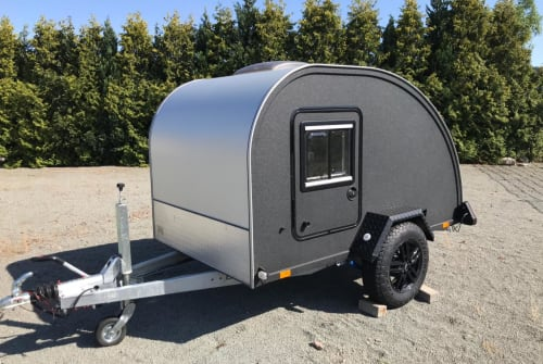 Hire a motorhome in Waltenhofen from private owners| KULBA RUUBI
