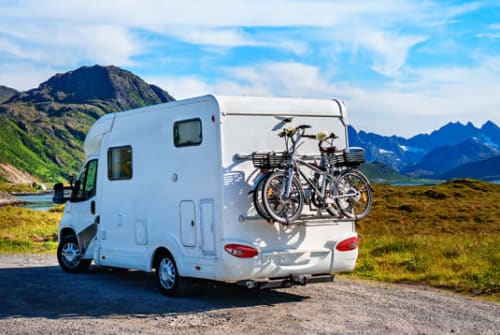 Hire a motorhome in Großdubrau from private owners| Pilote-Mooveo  Number one