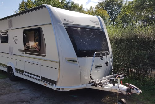 Hire a motorhome in Bocholt from private owners| Fendt Sunshine