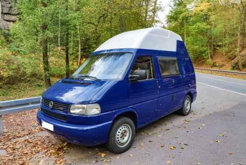 Hire a motorhome in Eisenach from private owners| VW Calle