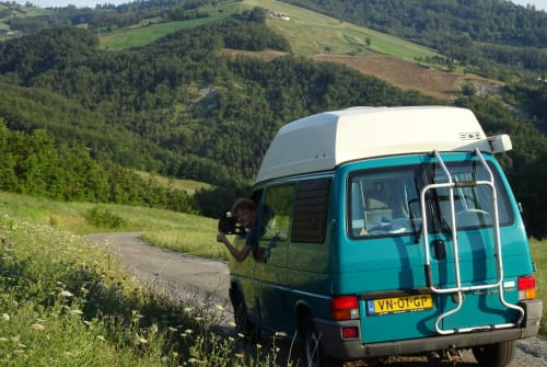 Hire a motorhome in Oude Pekela from private owners| Volkswagen Neno