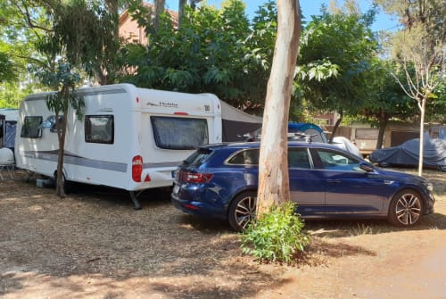Hire a motorhome in Arnsberg from private owners| Hobby Holiday
