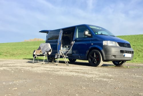 Hire a motorhome in Neuss from private owners  Vw Marley