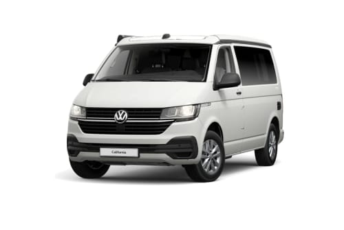 Hire a motorhome in Butzbach from private owners| VW Campaz Coast II