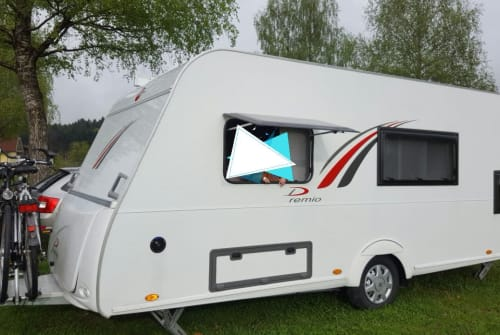 Hire a motorhome in Bonn from private owners| Bürstner Wohnwagen