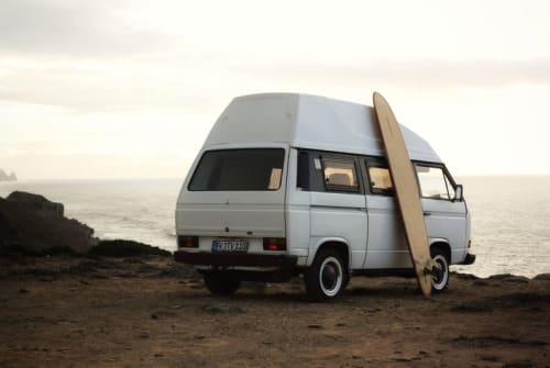 Hire a motorhome in Ericeira from private owners| vw Jürgen