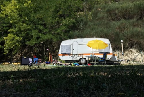 Hire a motorhome in Kennelbach from private owners| Wilk Franz