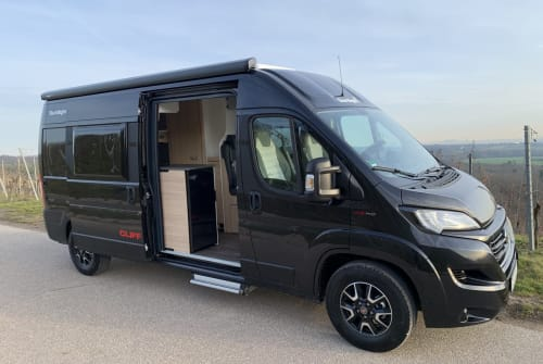 Hire a motorhome in Bietigheim-Bissingen from private owners| Sunlight Sunny Sunlight