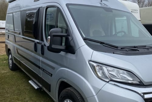 Hire a motorhome in Hammoor from private owners| Adria Adria