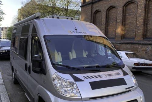 Hire a motorhome in Hannover from private owners  Fiat Roadie