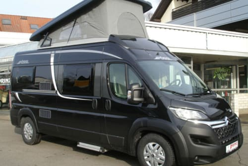 Hire a motorhome in Bötersen from private owners| Pössl Pössl 2Win 4