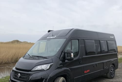 Hire a motorhome in Quickborn from private owners| Sunlight Ragnar