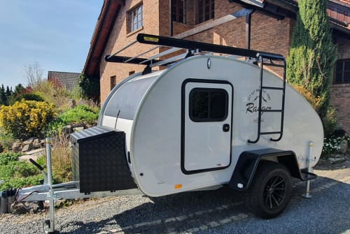 Hire a motorhome in Meinhard from private owners  Hero Camper Offroad-Camper