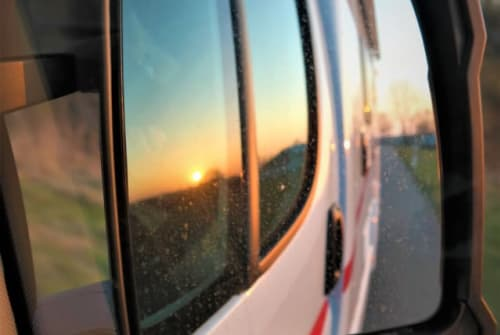 Hire a motorhome in Eppendorf from private owners| Sunlight Sunlight V66