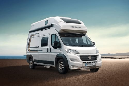 Hire a motorhome in Schramberg from private owners  Weinsberg Weinsberg