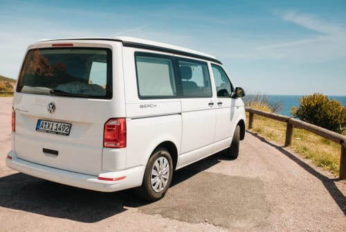 Hire a motorhome in Augsburg from private owners| VW David