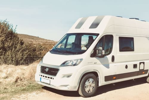 Hire a motorhome in Daun from private owners| Rapido Dreamer (Fiat Ducato) Camper 5