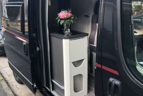 Hire a motorhome in Gehrden from private owners| Roller Team JoTo 1
