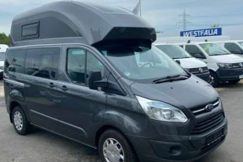 Hire a motorhome in Strullendorf from private owners| Ford  Schorsch