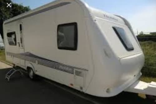 Hire a motorhome in Hannover from private owners| Hobby Hobby